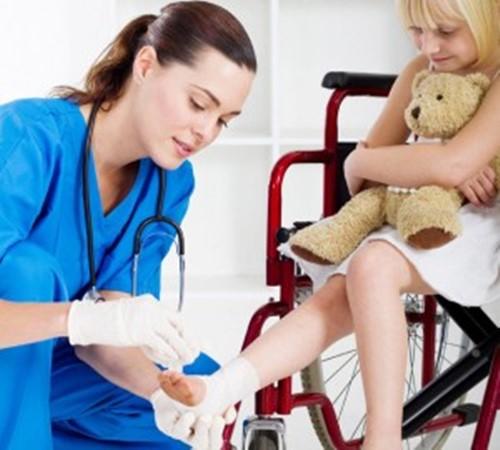 foot care edmonton