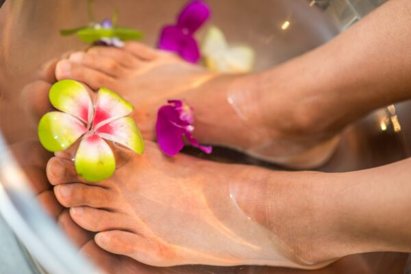 Common Foot Care Mistakes