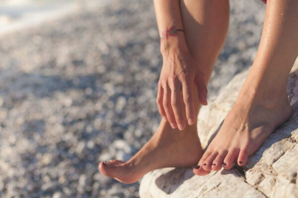 Why You Should Get Pedicures From A Foot Care Nurse Rather Than A Day Spa